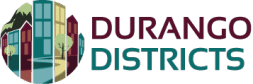 Durango Districts Retina Logo